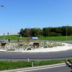 Der Kreisverkehr im Überblick