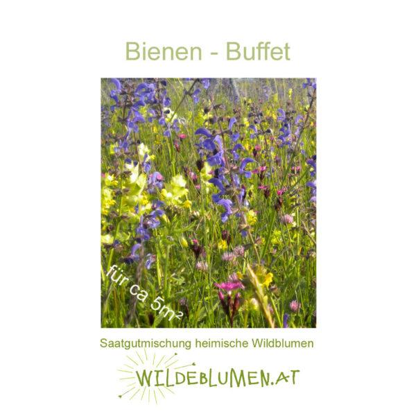Bienen-Buffet